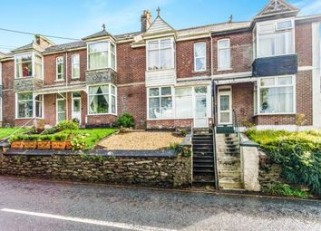 Thumbnail 3 bed terraced house for sale in Callington, Cornwall