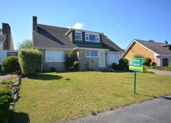 Thumbnail 4 bed detached house for sale in Merriefield Avenue, Broadstone