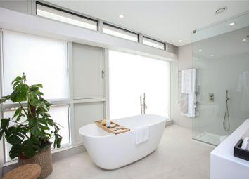 Gabriel Square, St. Albans, Hertfordshire AL1. 4 bed terraced house for sale