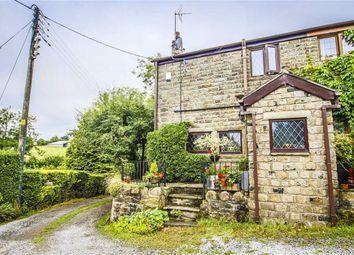 Thumbnail 2 bed cottage for sale in Engine Brow, Tockholes, Darwen, Lancashire