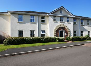 Thumbnail 2 bed flat for sale in 4 Stable Mews, Lime Tree Village, Rugby, Warwickshire