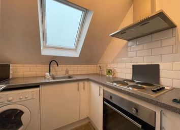 Thumbnail 1 bed flat for sale in Pinner Road, North Harrow, Harrow