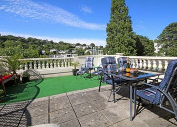 Thumbnail 2 bed flat for sale in Terracina Lower Erith Road, Torquay