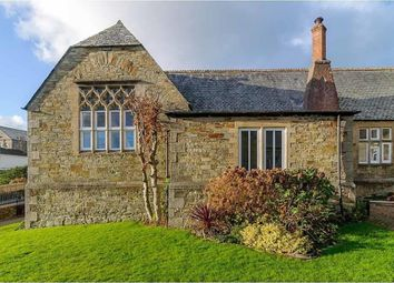 4 bed end terrace house for sale in The Old School, British Road, St. Agnes TR5