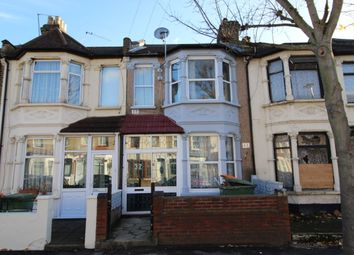 Thumbnail 5 bed terraced house for sale in Jedburgh Road, London