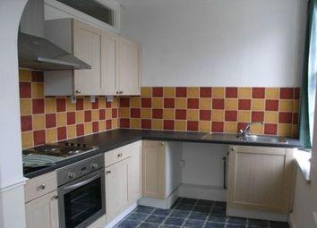 Thumbnail 1 bedroom flat to rent in Winner Street, Paignton