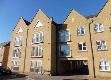 Thumbnail 2 bed flat to rent in Britannia Avenue, Shoreham-By-Sea