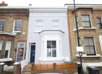 Thumbnail 2 bed flat for sale in Mayall Road, London