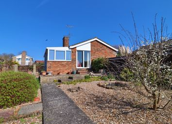 Thumbnail 3 bed detached bungalow for sale in Neville Crescent, Bromham, Bedford