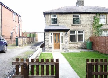 Thumbnail 3 bed cottage to rent in Kenyon Clough, Helmshore, Lancashire