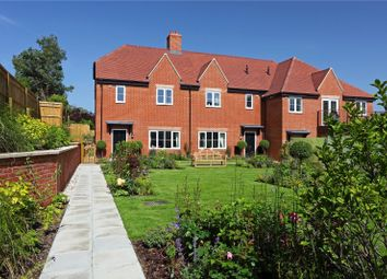 Thumbnail 2 bed end terrace house for sale in The Sidings, Wheatley