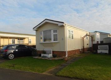 Thumbnail 1 bedroom property for sale in Park Road, Briar Bank Park, Wilstead, Bedford