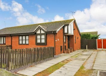 Thumbnail 2 bed semi-detached bungalow for sale in Ronaldsway, Rhyl
