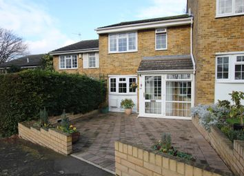 Thumbnail 3 bed terraced house for sale in Crofton Way, Enfield