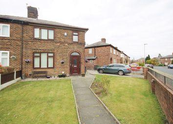 3 bed semi-detached house for sale in Bennett Avenue, Warrington WA1