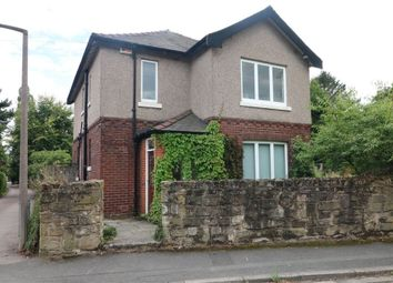 Thumbnail 3 bed detached house for sale in Bawtry Road, Wickersley, Rotherham, South Yorkshire