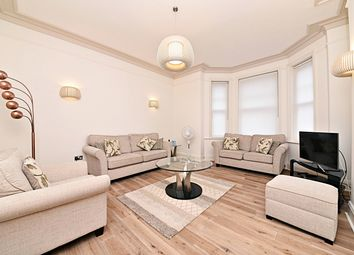 Thumbnail 3 bed flat to rent in Cumberland Mansions, Brown Street, London