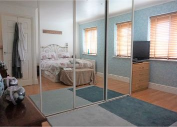 Thumbnail 2 bed maisonette for sale in Temple Street, Bilston