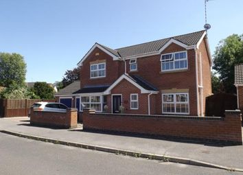4 bed detached house for sale in Brookfield Close, Radcliffe On Trent, Nottingham, Nottinghamshire NG12