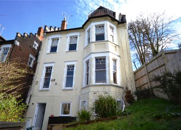 Thumbnail 1 bed flat to rent in Wolseley Road, Crouch End