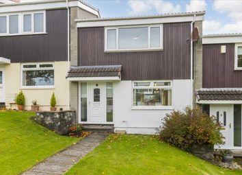 Thumbnail 2 bed terraced house for sale in Stobo, Calderwood, East Kilbride