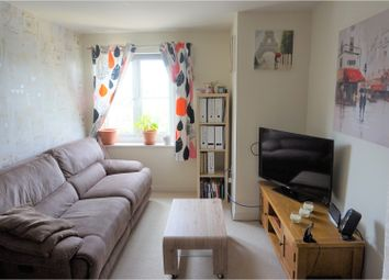 Thumbnail 2 bed flat for sale in Toad Lane, Camberley