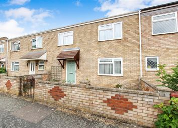 Thumbnail 3 bed terraced house for sale in Nene Road, Huntingdon