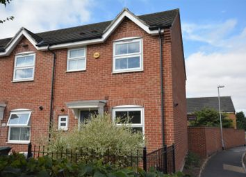 3 bed property for sale in High Main Drive, Bestwood Village, Nottingham NG6