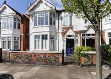 Thumbnail 6 bed property for sale in Fordhook Avenue, Ealing Common, London