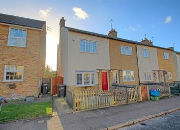 Thumbnail 2 bed semi-detached house for sale in Coronation Road, Ware