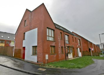 Thumbnail 4 bedroom town house for sale in Dunmore Place, Belfast