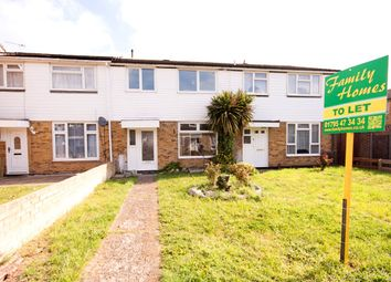 Thumbnail 3 bed property to rent in Fern Walk, Murston, Sittingbourne