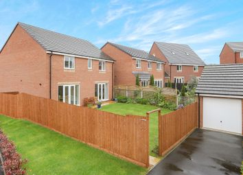 Thumbnail 4 bed detached house for sale in Stone Drive, Thomas Beddoes Estate, Shifnal