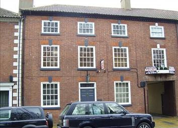 Thumbnail Office to let in Saddlers House, Saddlers House, 4 & 6 South Parade, Bawtry, Doncaster