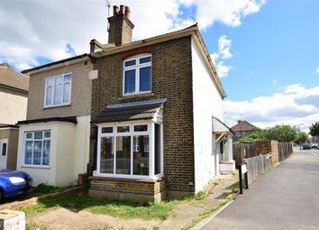 Thumbnail 2 bed semi-detached house for sale in Belvedere Road, Bexleyheath, Kent