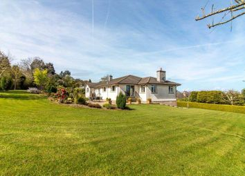 Thumbnail 4 bed detached house for sale in Cooilushtey, Church Road, Port Lewaigue, Maughold