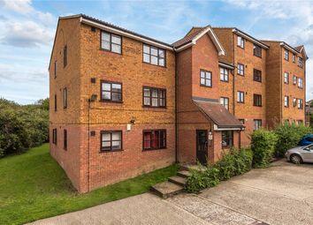 Tarplett House, John Williams Close, London SE14. 1 bed flat