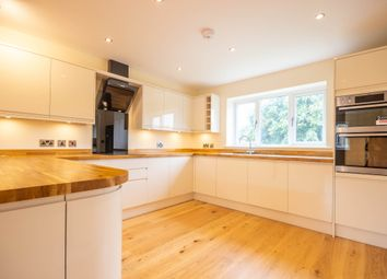 Thumbnail 4 bed detached house for sale in 5 The Meadows, Station Road, Hornby
