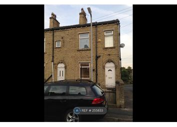 Thumbnail 2 bedroom end terrace house to rent in James Street, Bradford