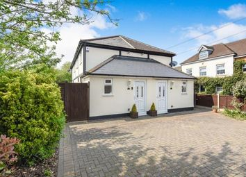 3 bed semi-detached house for sale in Woodside, Thornwood, Epping CM16