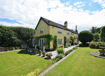 Thumbnail 3 bed detached house for sale in Seckington Lane, Tamworth