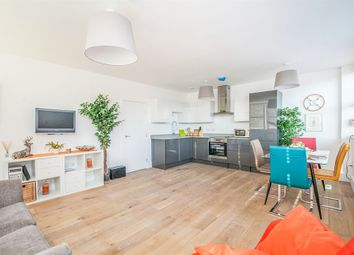 Thumbnail 1 bed flat for sale in St Peters Street, Colchester
