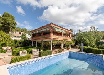 Thumbnail 5 bed villa for sale in Villamarchante, Valencia, Spain