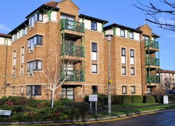 Thumbnail 2 bed flat to rent in North Werber Park, Edinburgh