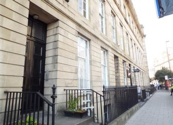 Thumbnail 1 bed flat for sale in Clayton Street West, Newcastle Upon Tyne, Tyne And Wear