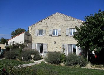 Thumbnail 3 bed country house for sale in Hanc, Deux-Sevres, France