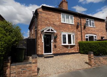 Thumbnail 3 bed semi-detached house for sale in John Brunner Crescent, Northwich