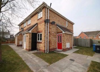 Thumbnail 2 bed flat for sale in Canal Street, Runcorn