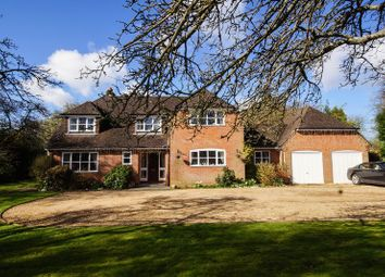 Thumbnail 5 bed detached house for sale in Nairdwood Lane, Prestwood, Great Missenden