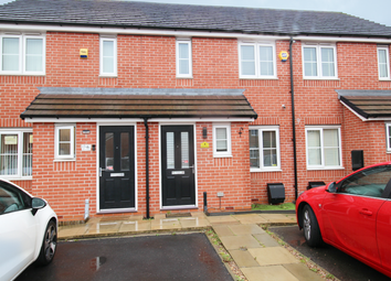 2 bed terraced house for sale in Arena Avenue, Coventry, Warwickshire CV6